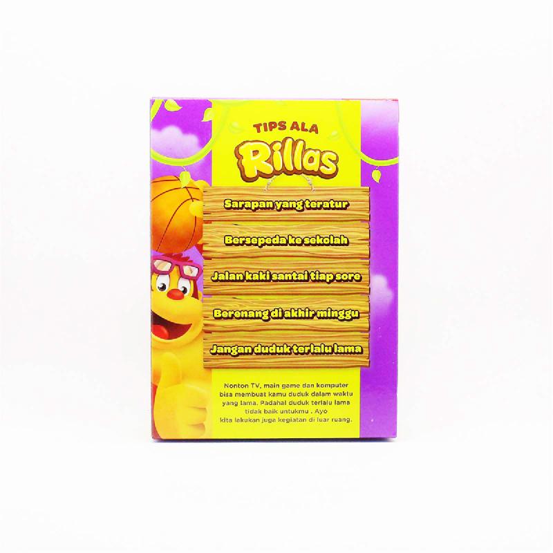 Simba Rilas Box 170G