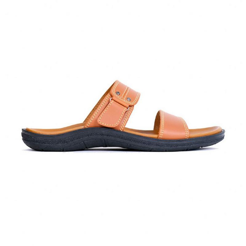 Alseno Sandals Breckin - Orange