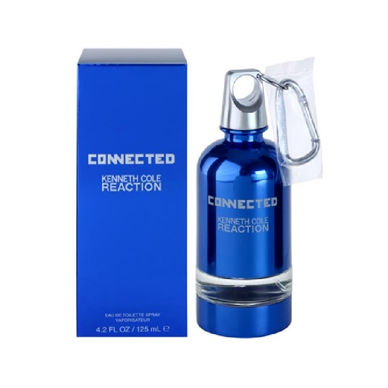 Kenneth Cole Connected EDT Spray Men 125ml