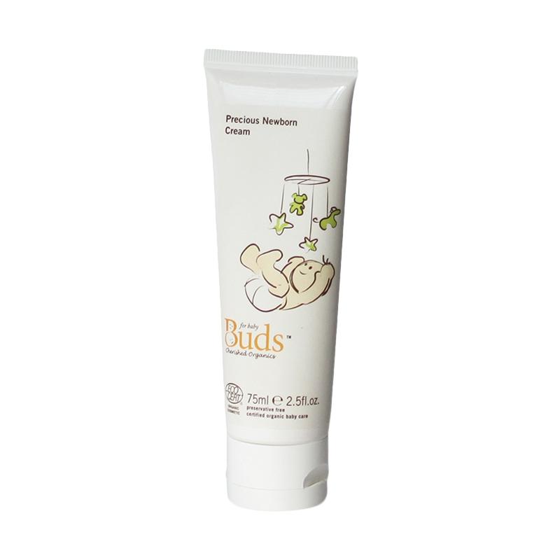 Buds Organics Precious Newborn Cream [75 mL] - Cherish