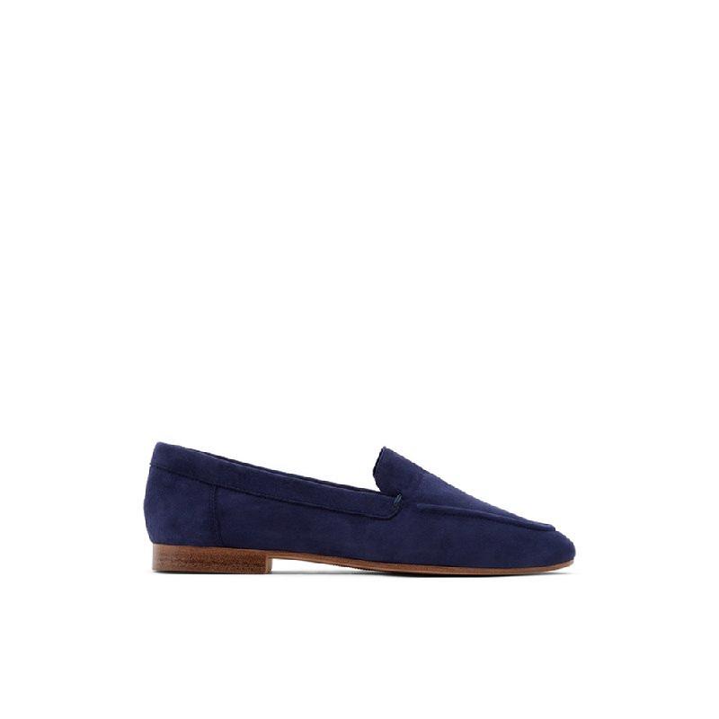 ALDO Ladies Shoes Loafers JOEYA-401 Blue
