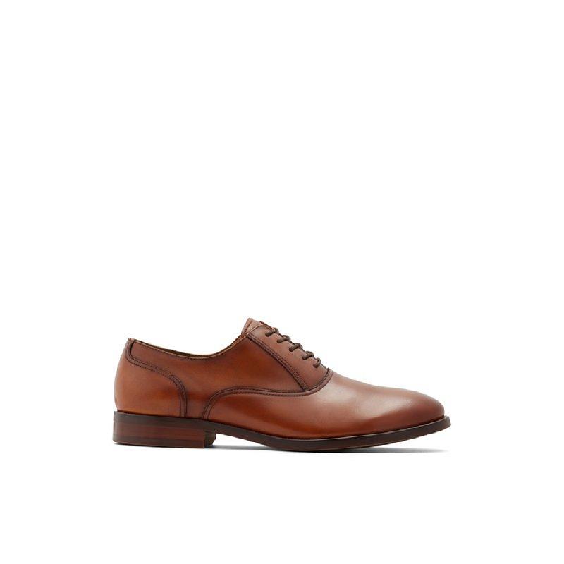 Aldo Men Formal Shoes Gerawen 220 Cognac