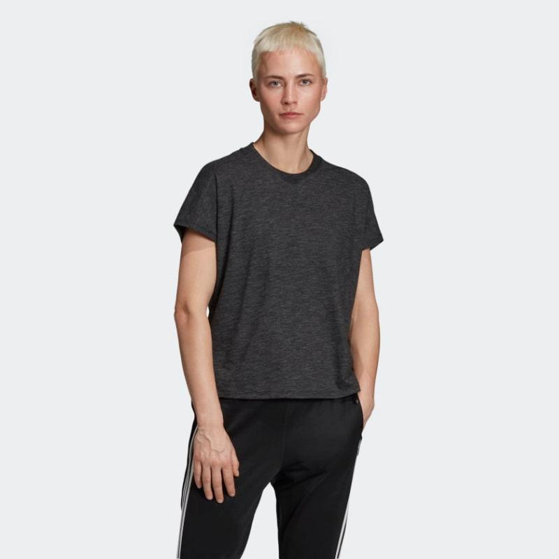 Adidas Id Winners Att-Shirttude T-Shirt DZ2479