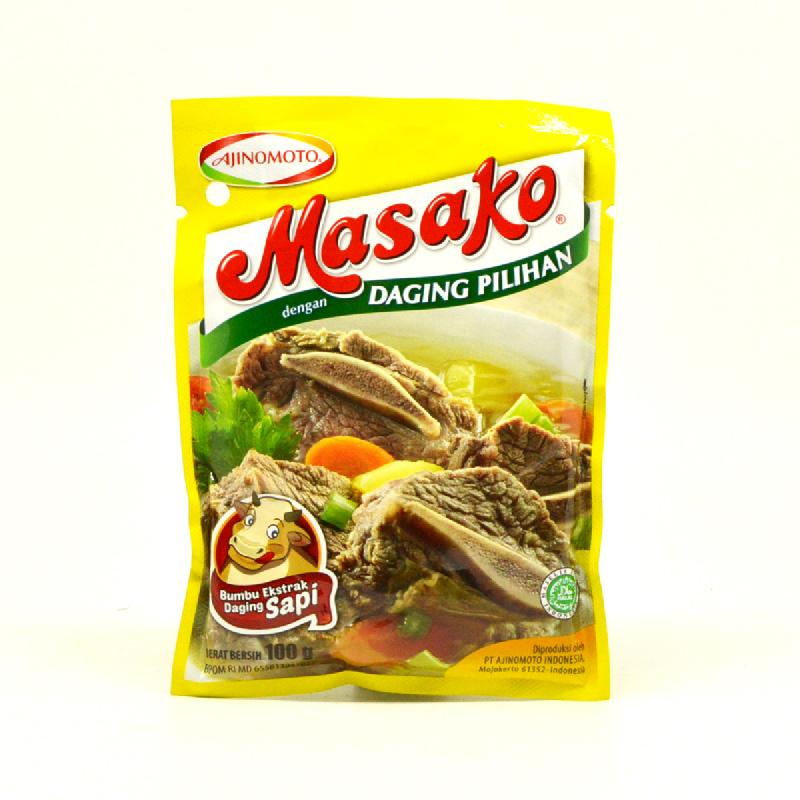 Masako Sapi 100 Gram