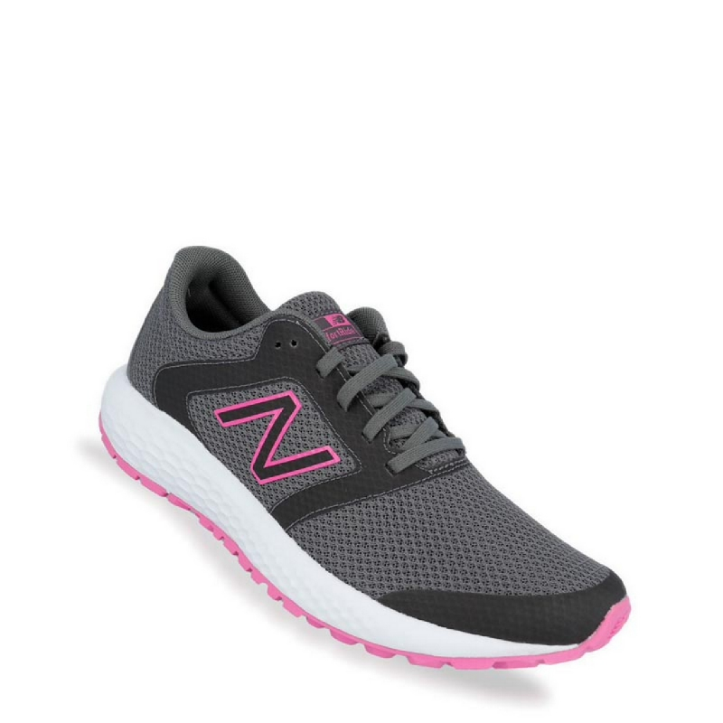 New Balance 420 V1 Women Running Shoes - Grey