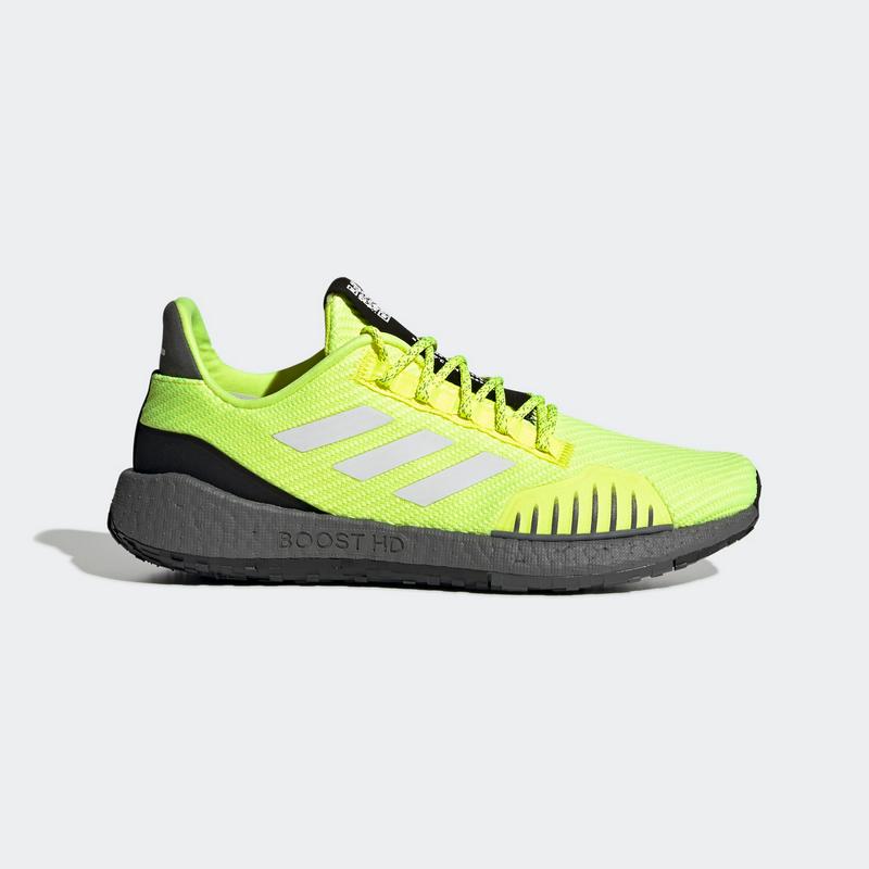 Adidas Pulseboost HD Winter Neon Green EF8906