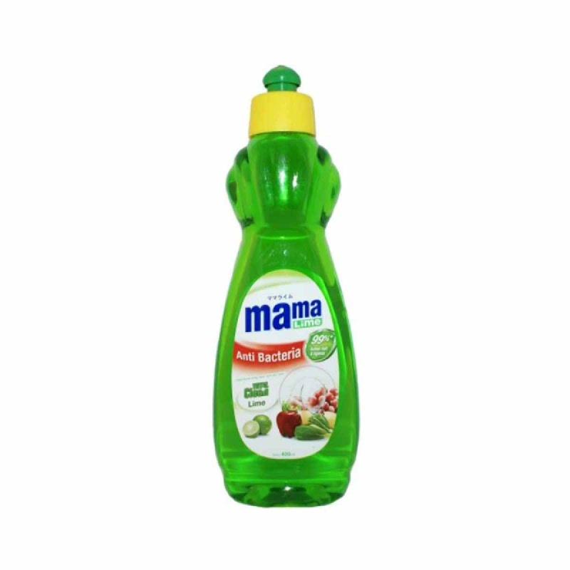 Mama Lime Botol 400Ml