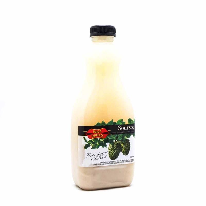 Berri Juice Soursop 1L