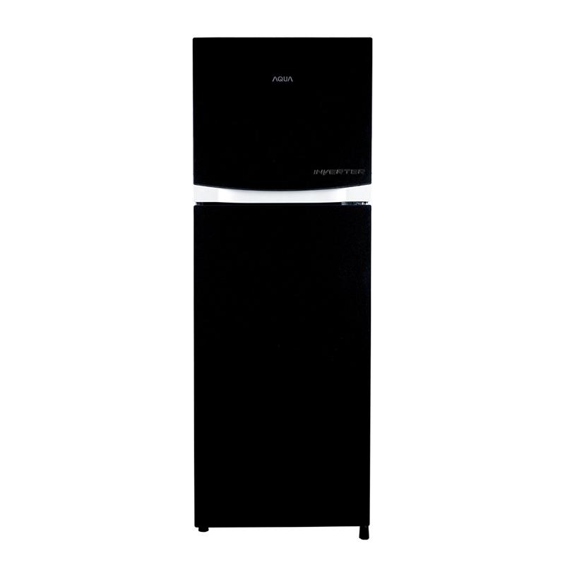 Sanyo Aqua Refrigerator 2 Doors AQR-D275R Black