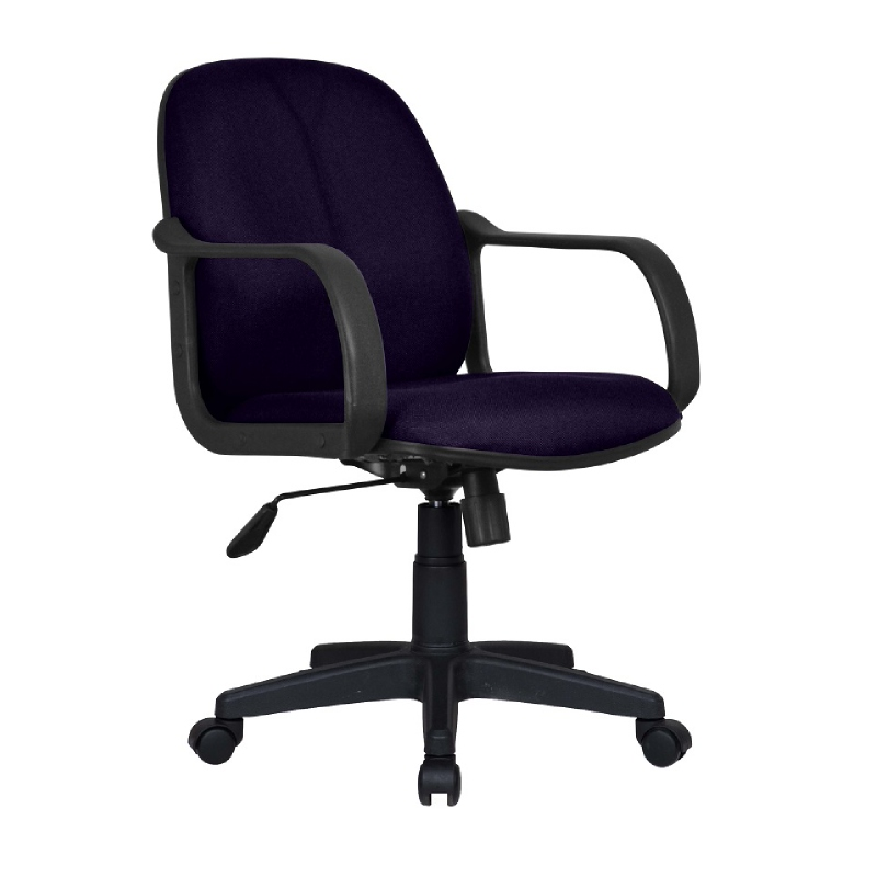 Kursi kantor (Kursi kerja) EXE Series - EXE53 Purple