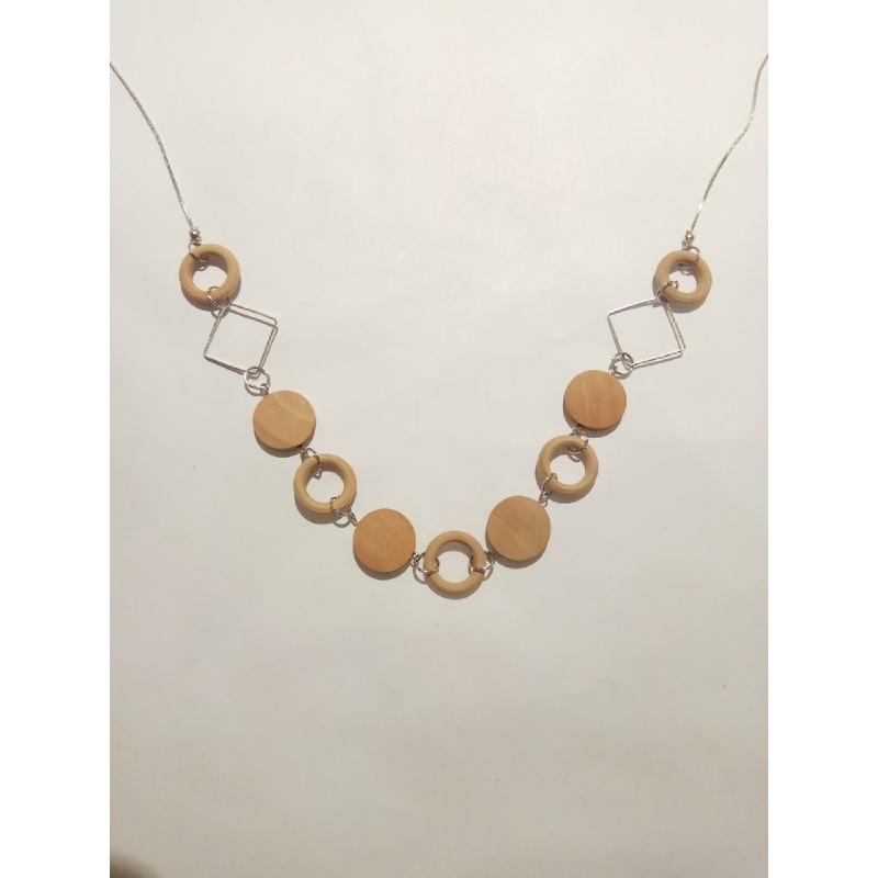Ballin - Women Necklace GZ N1040 Gold