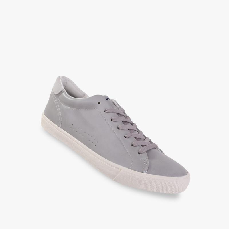 Airwalk Kirk Men Sneakers Shoes Grey