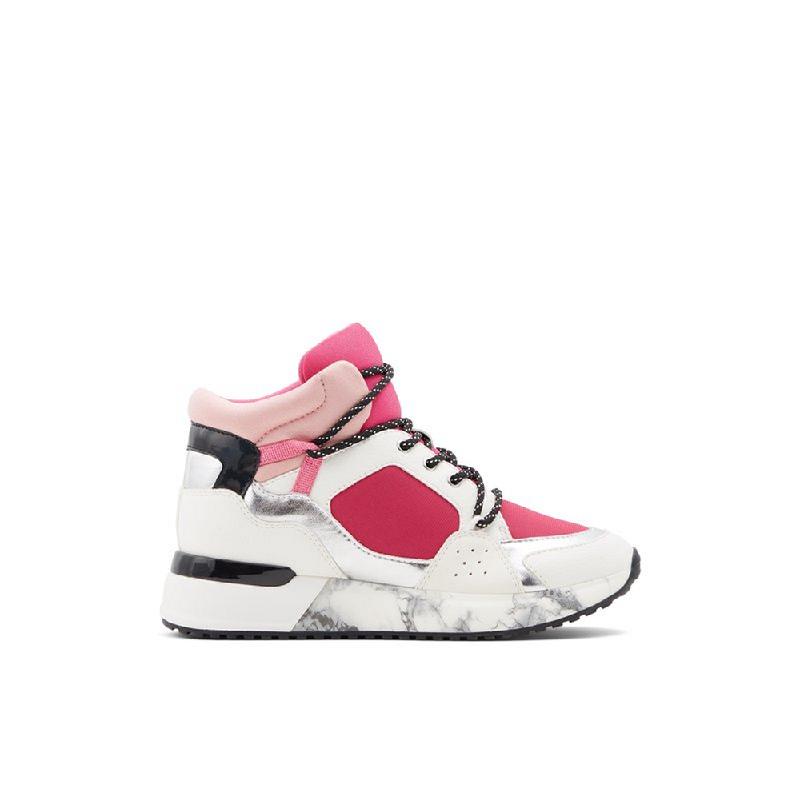 Aldo Ladies Shoes Sneakers ASELAWIA-100-100 White