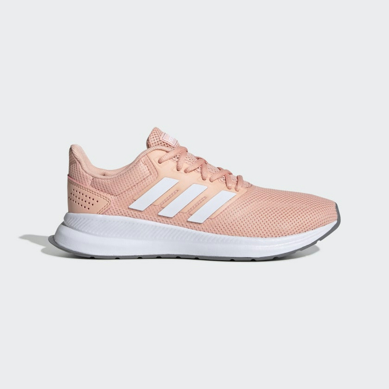 Adidas Runfalcon Shoes EE8165 Glow Pink