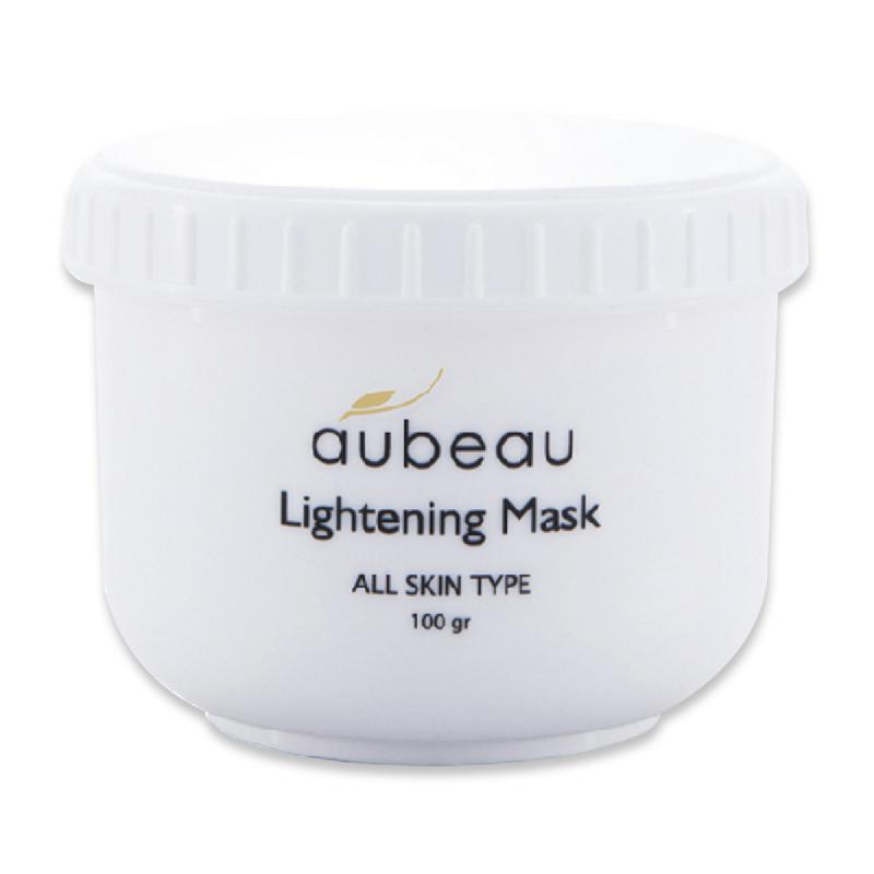 Aubeau Lightening Mask 100 Gr