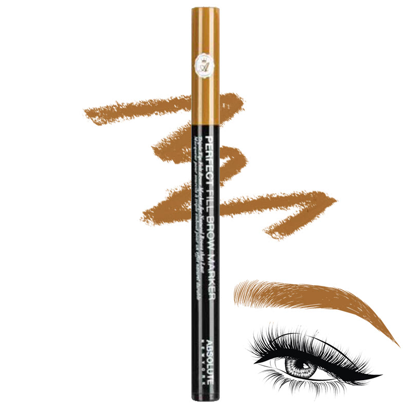 Absolute New York Perfect Fill Brow Marker Honey