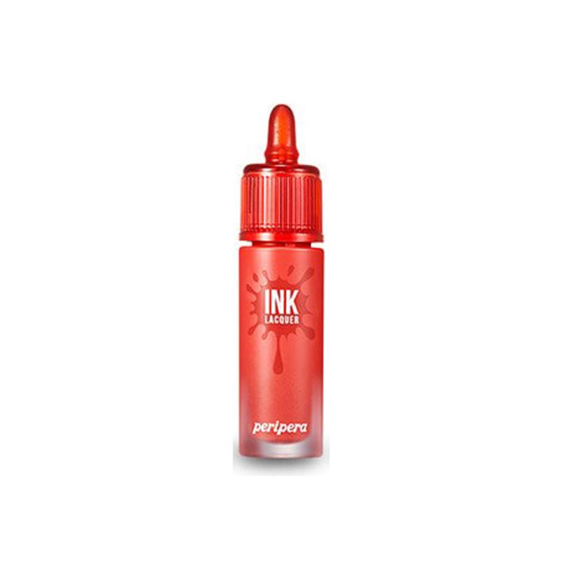 Peripera Ink The Lacquer - 02 Chic Grapefruit Fix