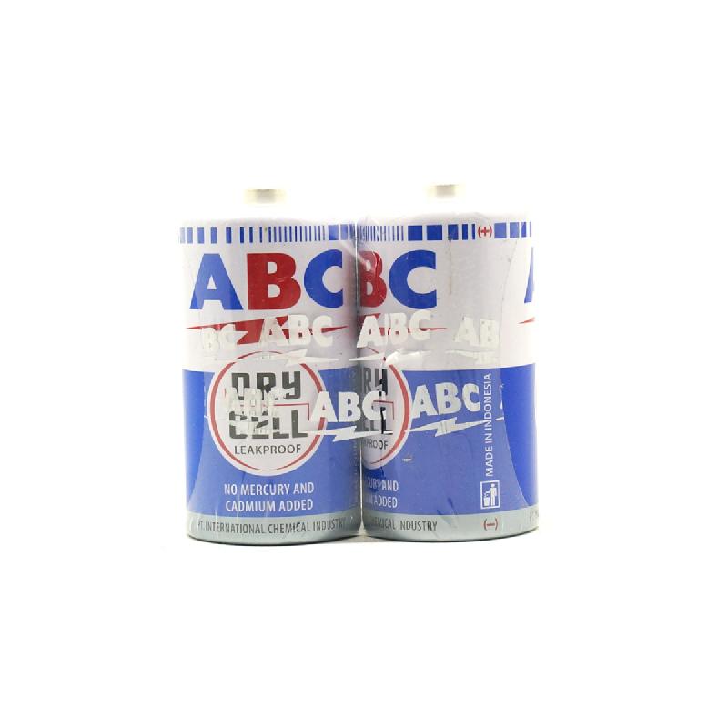 Abc Battery Biru R-14