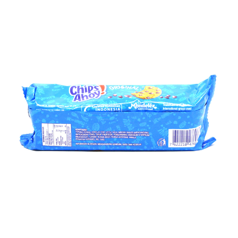Chips Ahoy! Original 84g