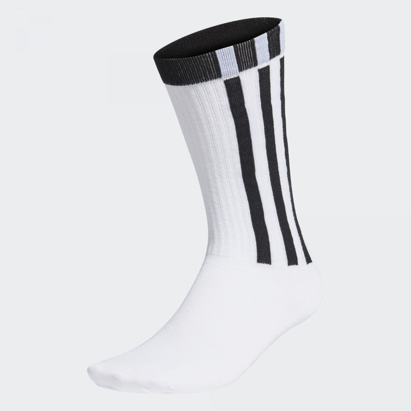 Adidas 3-Stripes Essentials Crew Socks 1 Pair FM6793