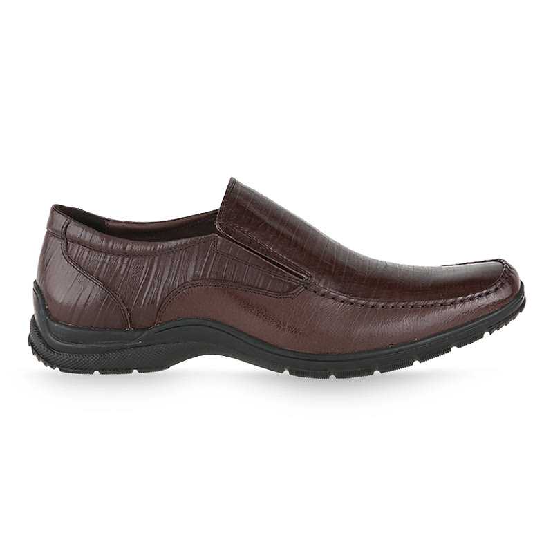 Andrew Hannett Formal Shoes Pria Coklat