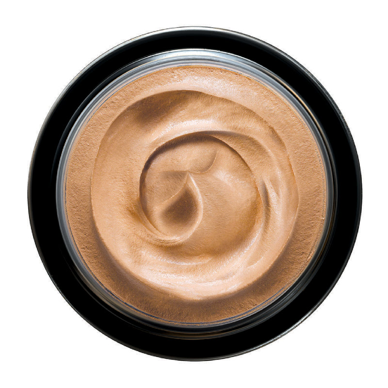 Lakme Absolute Reinvent Mattreal Skin Natural Mousse Foundation - Beige Honey