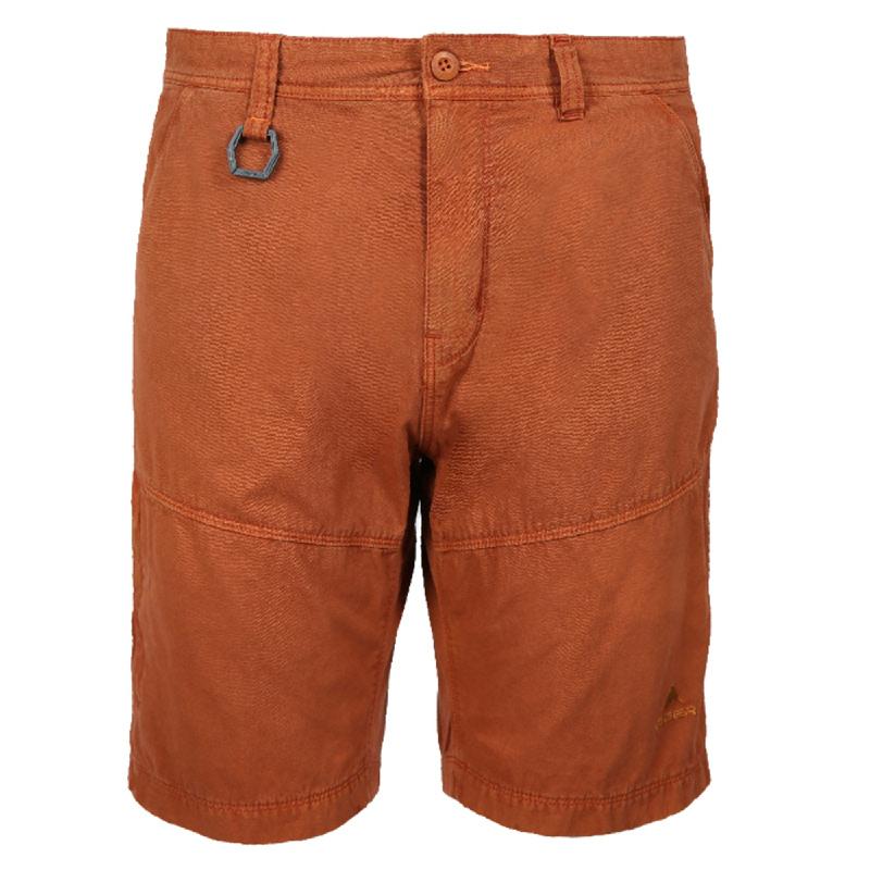 EIGER Tracker 2 Short Pants - Brown