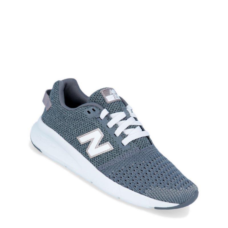 New Balance Lifestyle 24 Knit Women Leisure Shoes Grey