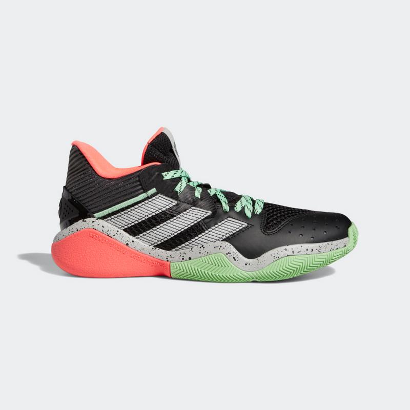 Adidas Harden Stepback Multicolour FW8486