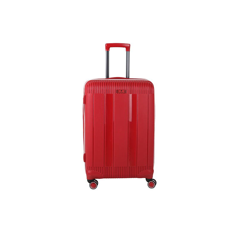 Jack Nicklaus Luggage 24 inch - Red