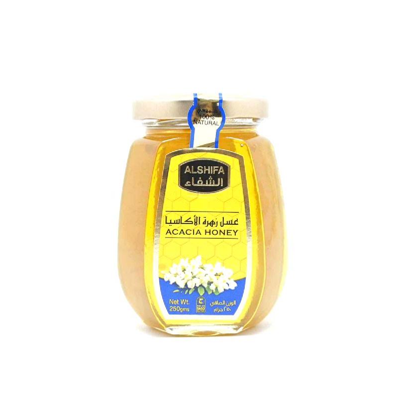 Al Shifa Acacia Honey 250g