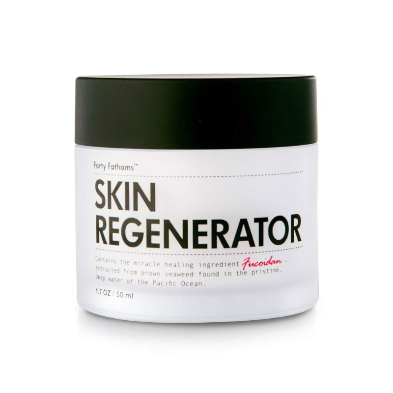 Unichi Forty Fathoms Skin Regenerator Cream 50ml