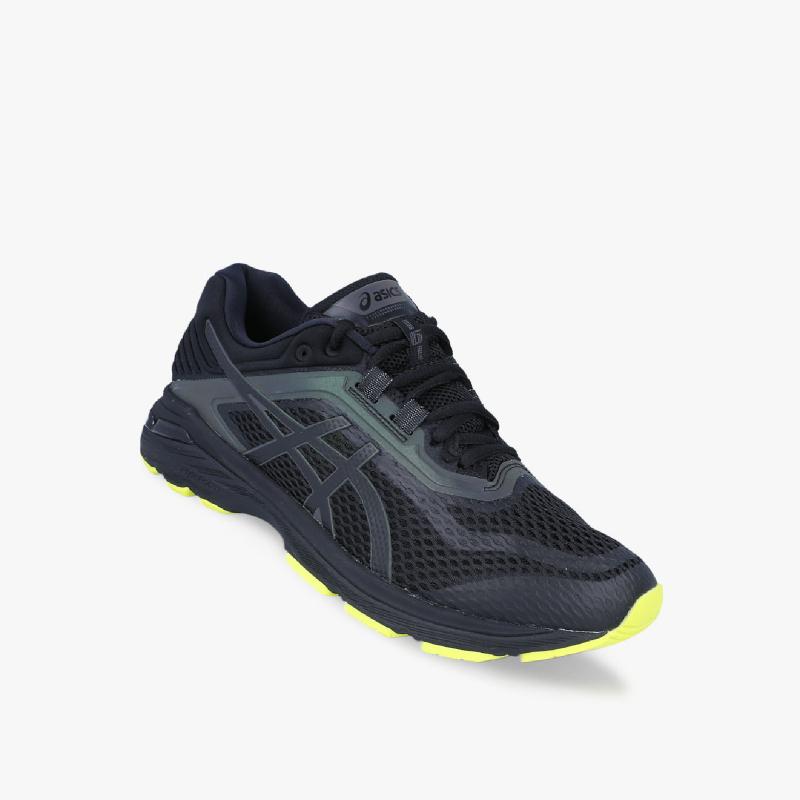 ASICS GT-2000 6 LITE-SHOW Mens Running Shoes Black