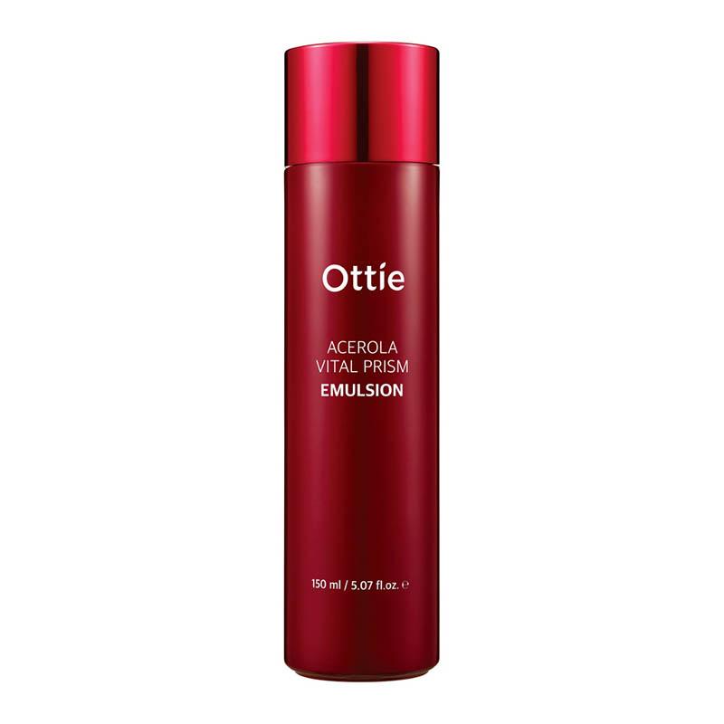 Ottie Acerola Vital Prism Emulsion 150ml