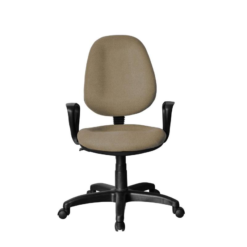 Kursi kerja kursi kantor BK Series - BK26 Beige