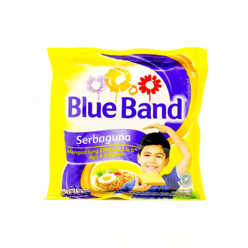 Blue Band Serbaguna Sachet 200G