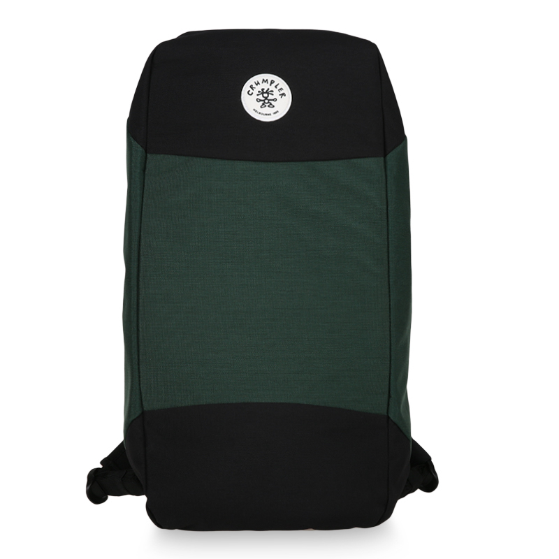 Crumpler Ample Thigh Forest Green (M)