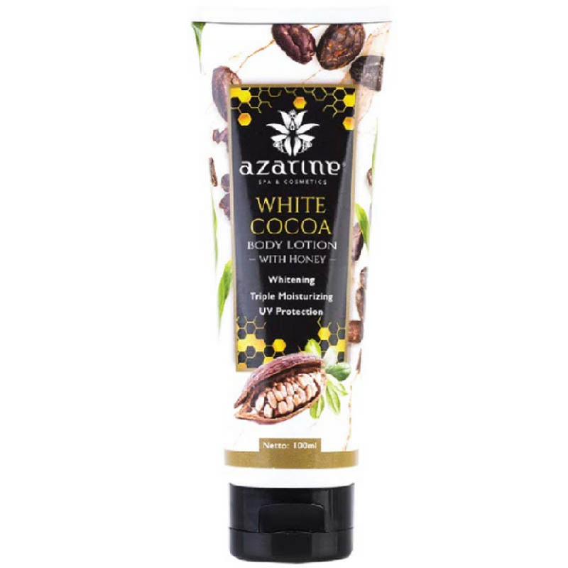 Azarine Body Lotion White Cocoa 100Ml