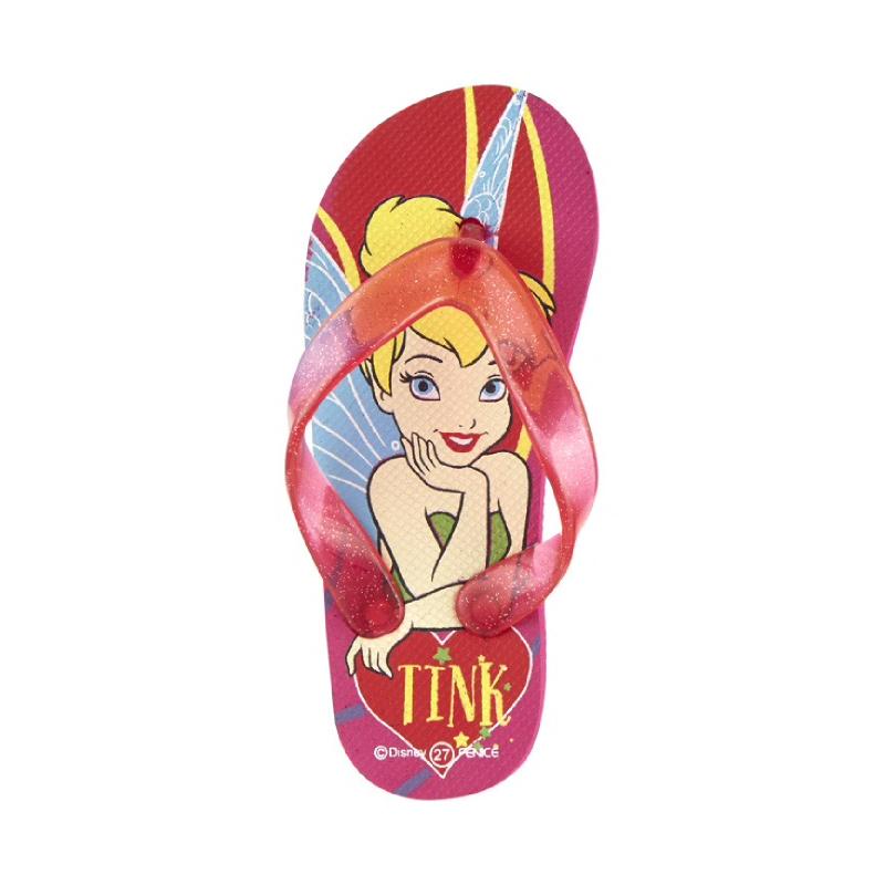 Flip Flop Character Tinker Bell