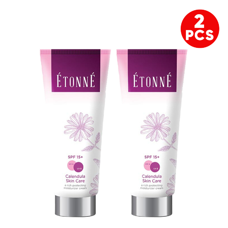 Buy 2 Bottle Etonne Calendula Skin Care 100 Ml