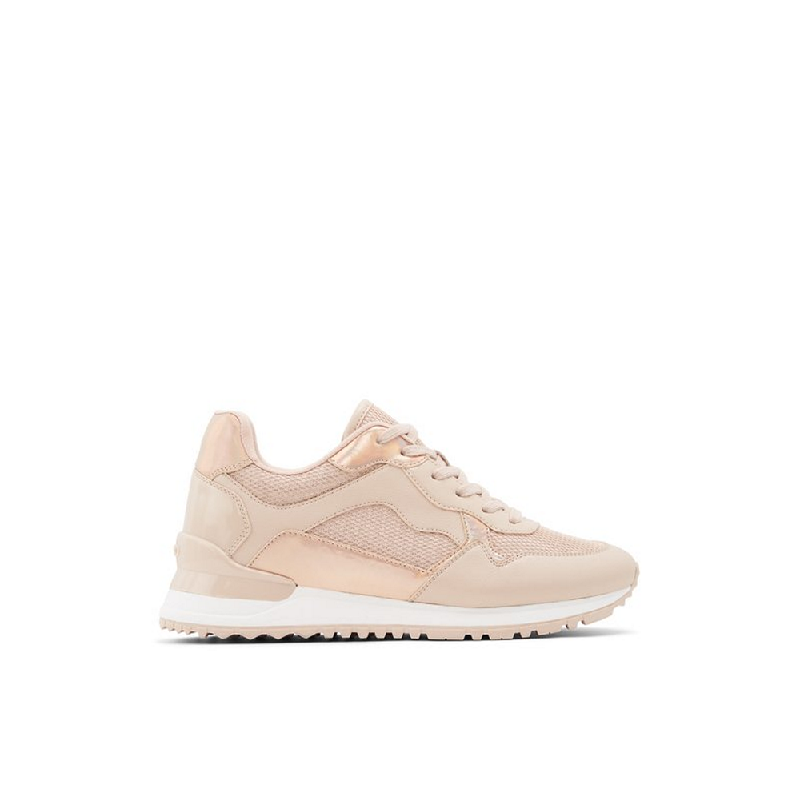 Aldo Ladies Shoes Sneakers DRATHIS-680-680 Light Pink
