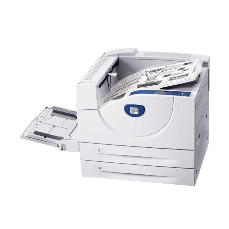 FUJI XEROX DocuPrint P5550n Printer