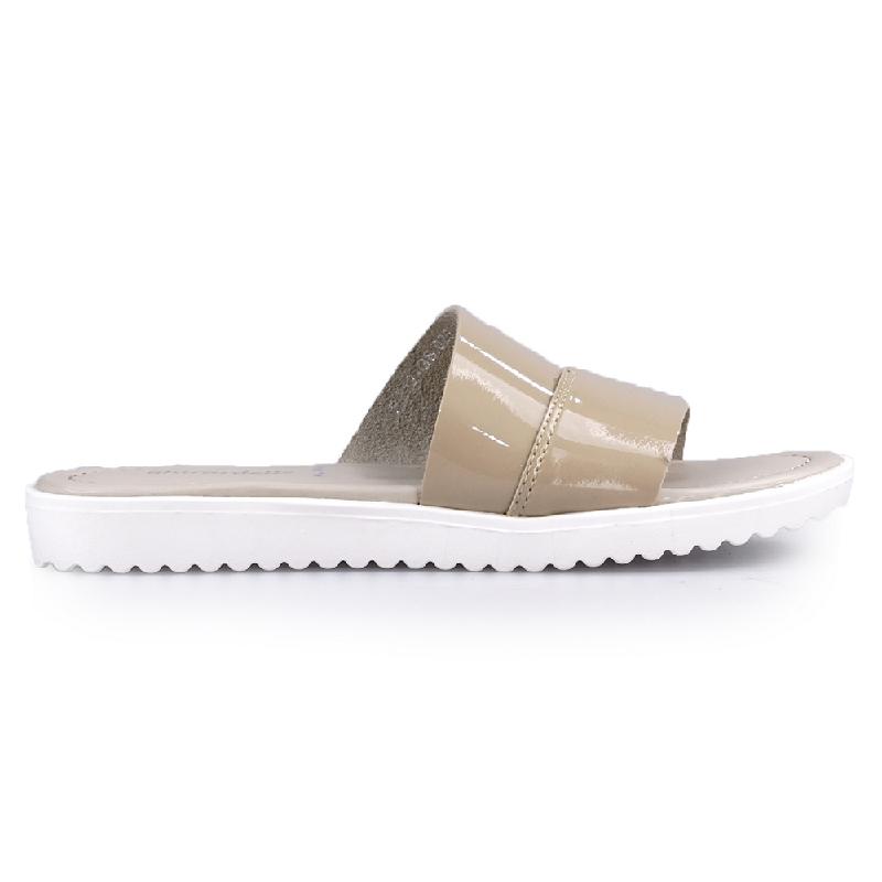 Ghirardelli Sandals Cassia Beige