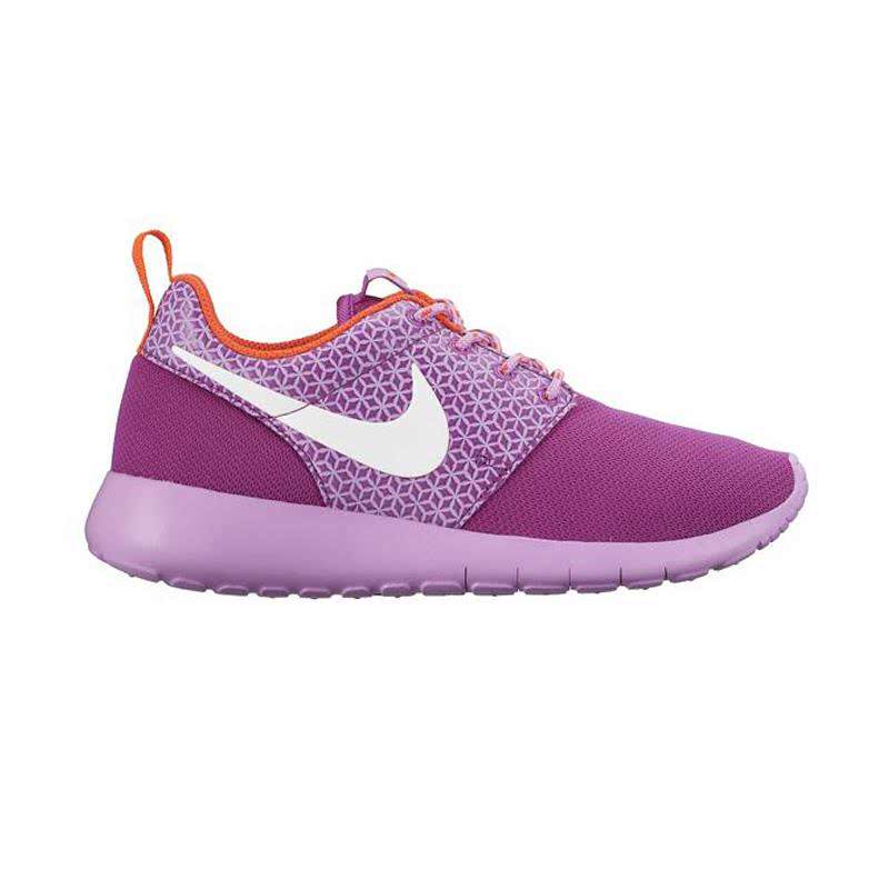 Roshe One (Gs) 599729-504 Womens Shoes