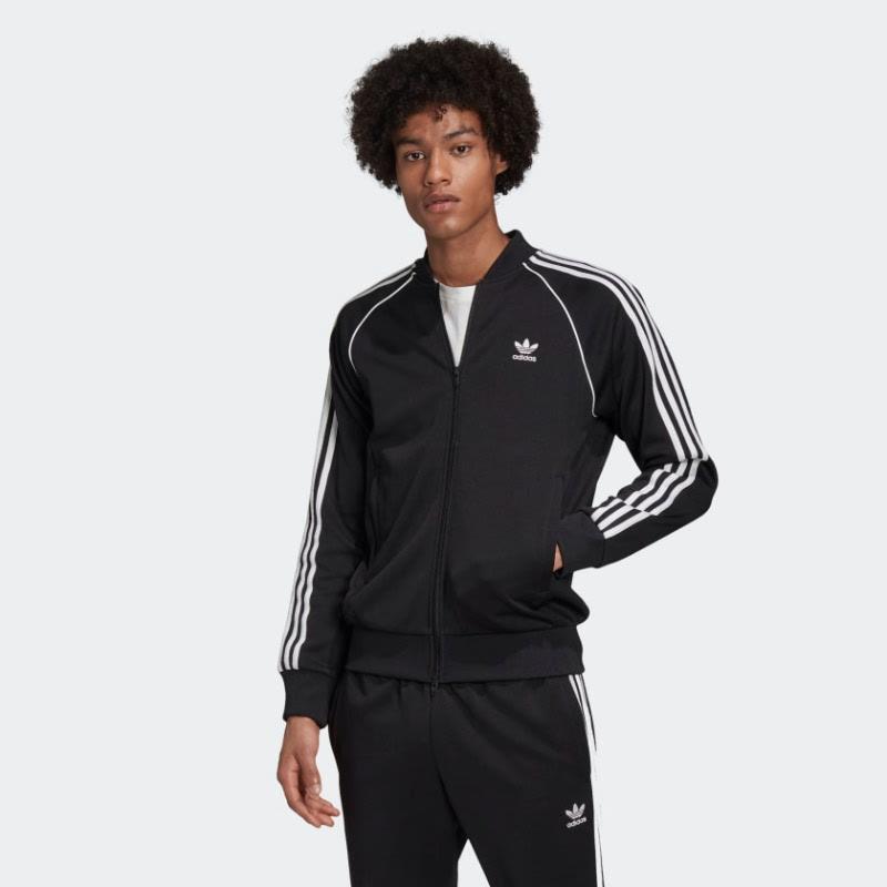 Adidas Sst Track Jacket CW1256