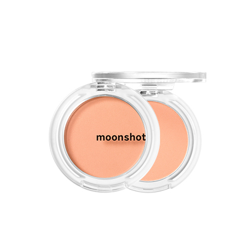 Moonshot Air Blusher - 303 Dry Coral
