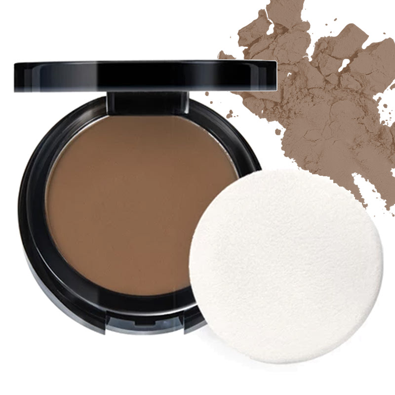 Absolute New York HD Flawless Powder Foundation Sable