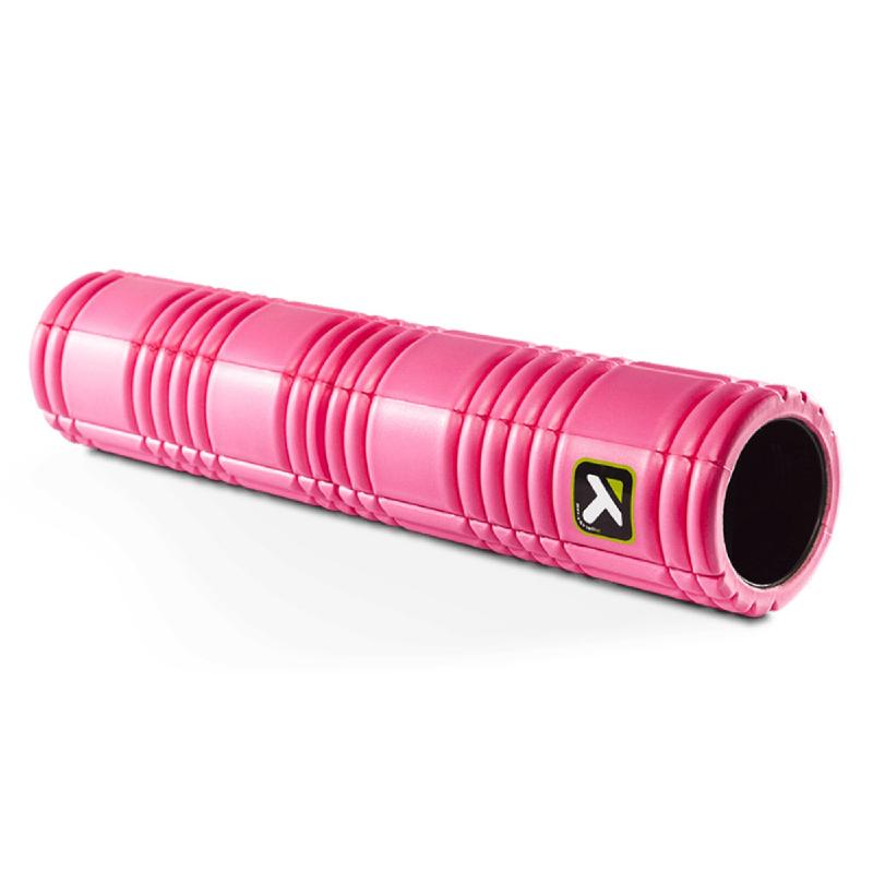 Trigger Point – GRID Foam Roller 2.0 Pink