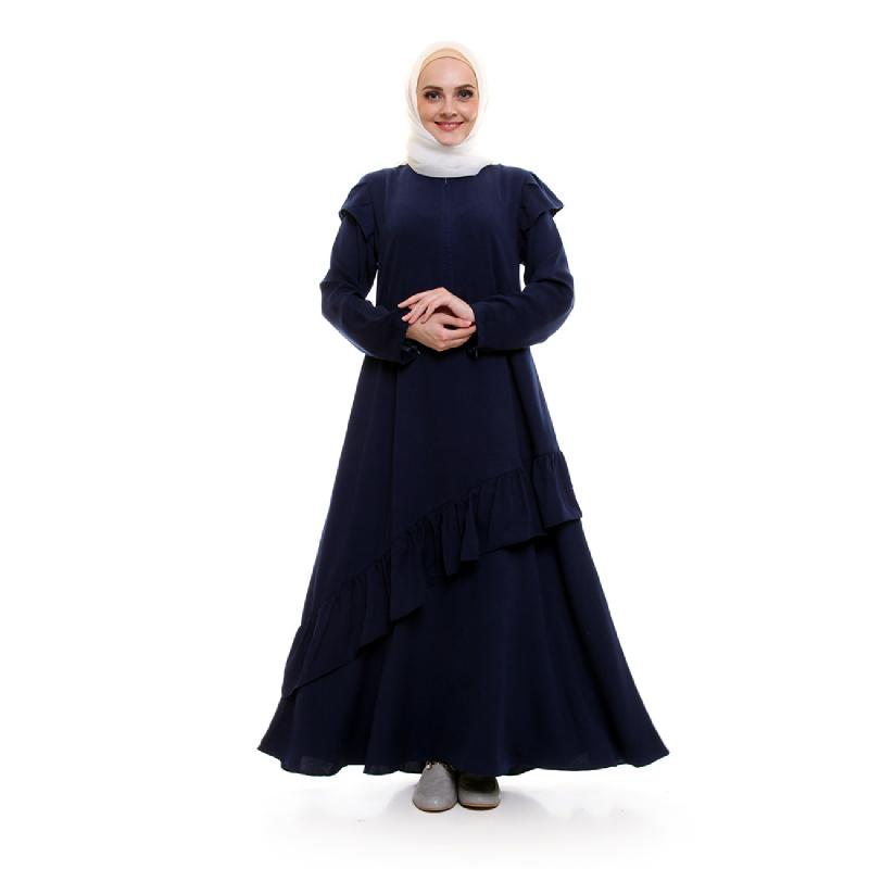 ALLEV Zalfa Dress Navy