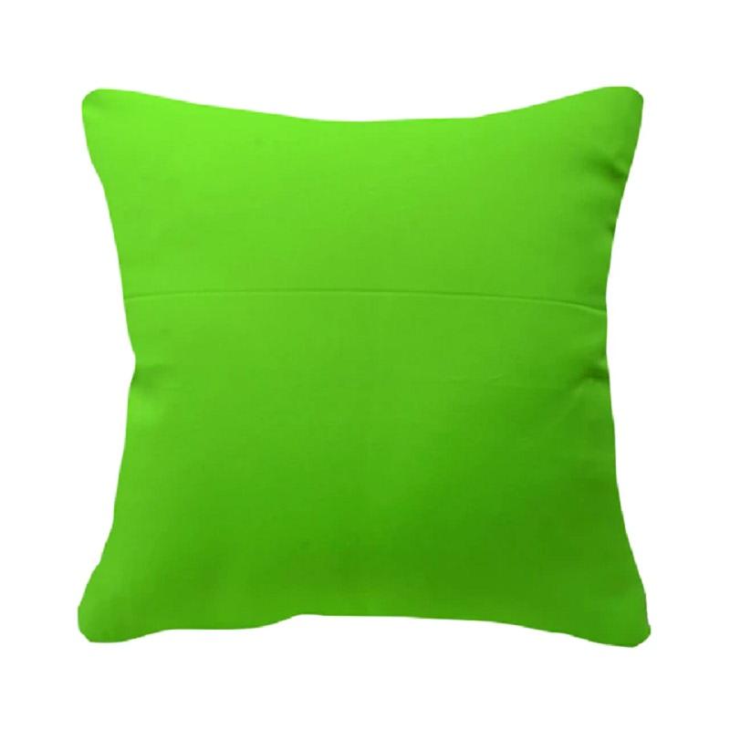 Sleep Buddy Green Stabilo Cushion 45x45cm